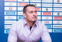 Андрей Колесников: Кого-то искать на замену Кадлецу в нашей ситуации смысла нет