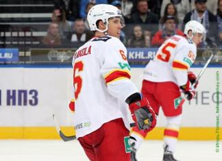 КХЛ: «Йокерит» остановил победную серию «Югры»