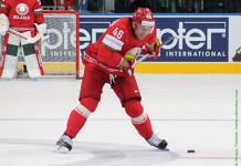 КХЛ: Костицын тащит «Сочи» и вся статистика белорусов минувшего игрового дня