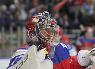 НХЛ: Бобровский помог «Коламбусу» одолеть «Питтсбург» Малкина