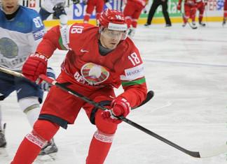 КХЛ: Два белоруса сыграют в матче «Адмирал» - «Югра»