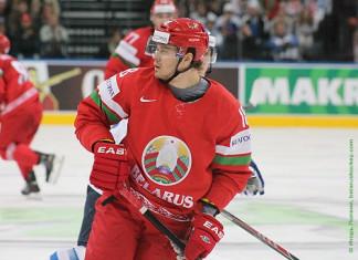 КХЛ: Шайба Угарова помогла «Адмиралу» обыграть «Югру»