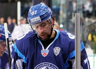 КХЛ: Сразу три белоруса сыграют в матче «Спартак» - «Нефтехимик»