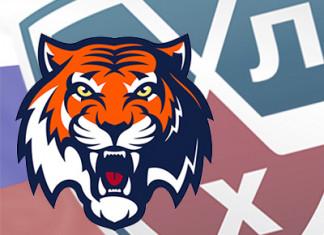 КХЛ: «Амур» в овертайме дожал «Югру»