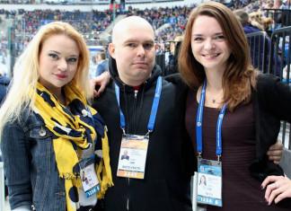 Александр Пулет-Роберж: С полным ростером минское «Динамо» без труда пробилось бы в плей-офф