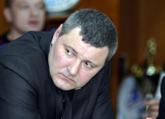 Леонид Фатиков: Демагин выбрал рубашку, которая ближе к телу