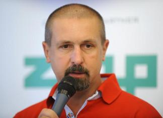 Здено Цигер: Для начала надо одолеть сборную Беларуси