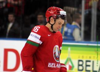 «Arosa сhallenge»: Сборная Беларуси проиграла команде Словакии