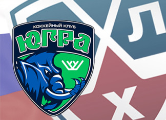 КХЛ: «Югра» в овертайме вырвала победу у «Авангарда»