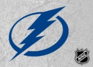 НХЛ: «Тампа» в овертайме победила «Питтсбург», Наместников забросил три шайбы