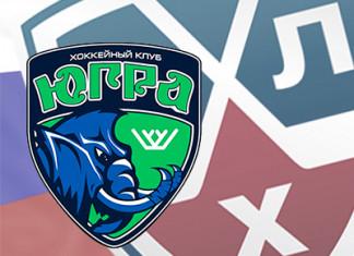 КХЛ: «Югра» одержала волевую победу над «Салаватом Юлаевым»