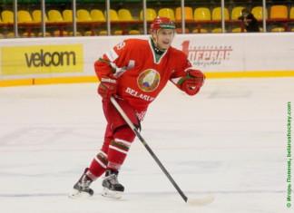 ЧБ: Форвард «Динамо U-20» вызван в сборную Беларуси вместо травмированного защитника