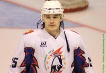 Белорусский форвард покинул румынский клуб «Меркуря-Чук»