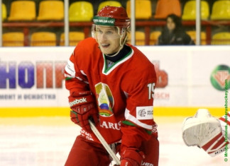 ЧБ: Нападающий молодежной сборной Беларуси присоединится к «Шахтеру»