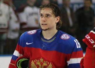 НХЛ: Российский форвард «Питтсбурга» обменян в «Аризону»