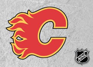 НХЛ: «Питтсбург» оступается в матче с «Калгари»