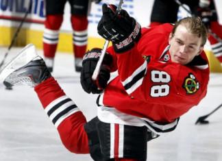 НХЛ: С лидера сборной США сняли обвинения в изнасиловании