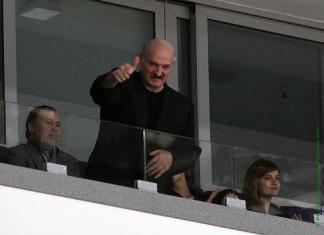 Беларусь может повторно принять чемпионат мира по хоккею