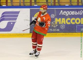 Алексей Калюжный: Бэйлен горел желанием сыграть за сборную Беларуси, очень жаль, что все так сложилось