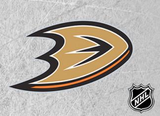 НХЛ: «Вашингтон» без Овечкина проиграл «Анахайму»