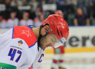 Вячеслав Фетисов: Если Радулов не хочет играть за сборную, то, значит, он не особо важный для нее игрок