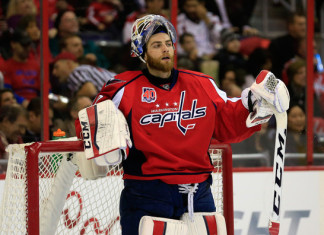 НХЛ: Стали известны номинанты на приз лучшего вратаря сезона