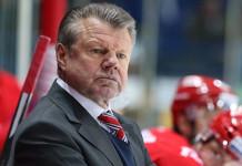 ВХЛ: Легендарный тренер пришел на смену новоиспеченному наставнику «Немана»
