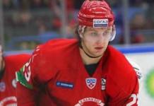 КХЛ: Герой Кубка Гагарина  продлил контракт с «Магниткой» на два года