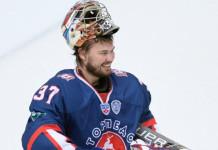 КХЛ: Российский голкипер вернулся в «Торпедо»