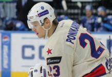 КХЛ: Четыре хоккеиста покинули СКА