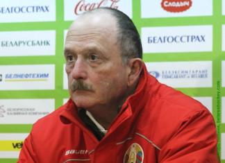 Леонид Лекаревич: Льюис решил добиться цели тем же способом, что и в прошлом году