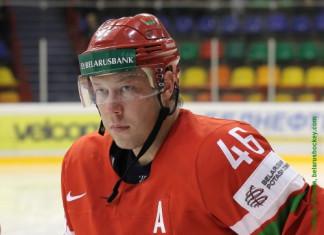 Александр Пулет-Роберж: Андрей Костицын готов к НХЛ
