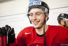 Мэтт Дюшен: У белорусских хоккеистов отличные навыки, но у меня нет ответа, почему это не всегда отражается на счете