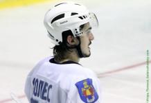 ЧБ: «Химик-СКА» покинули пять хоккеистов