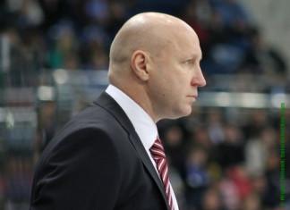 Занковец примет участие в тренинг-кэмпе в качестве тренера