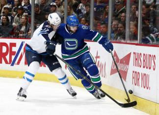НХЛ: Отец игрока «Ванкувера» признан виновным в сговоре с целью убийства