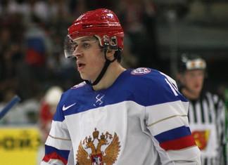 Евгений Малкин: Я не забиваю, но стараюсь другими способами помочь команде