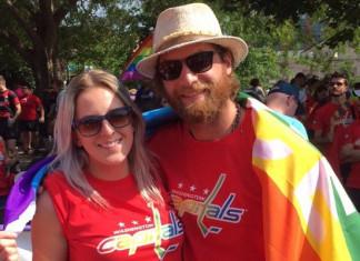 НХЛ: Голкипер сборной Канады объяснил мотивы своего участия в гей-параде