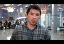 Сергей Брылин: Я хорошо понимаю, насколько нелегко Гончару пришлось, когда он сменил игровую форму на тренерский костюм