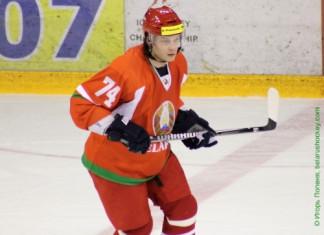 КХЛ: Нападающий сборной Беларуси покинул «Торпедо»
