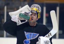 НХЛ: «Калгари» всё-таки выменял себе стартового вратаря