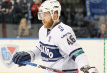 КХЛ: Двукратный обладатель Кубка Гагарина станет одним из первых новичков «Куньлуня»