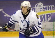 ЧБ: В «Могилев» на просмотр прибыли 13 хоккеистов