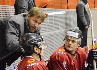 Тренер «Могилева» будет работать с детьми казанского «Ак Барса»
