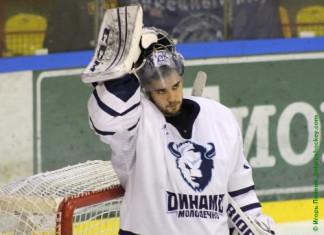 ЧБ: 17 хоккеистов находятся на просмотре в «Динамо-Молодечно»