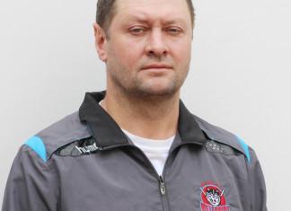 ЧБ: Произошло пополнение в тренерском штабе «Металлурга»