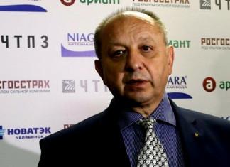 Георгий Кобылянский: У клуба из Лондона есть разрешение на вступление в КХЛ