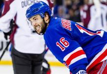 НХЛ: «Оттава» и «Рейнджерс» провели большой обмен
