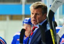 КХЛ: Известный специалист возглавит СКА во время Кубка Мира