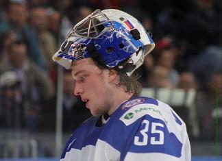 Андрей Василевский: Даже если мне предложат большие деньги в КХЛ, все равно я лучше останусь в НХЛ